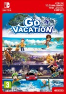 Go Vacation - Switch eShop Code