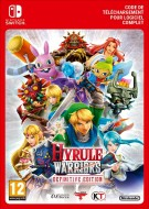 Hyrule Warriors: Definitive Edition - eShop Code