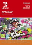 Splatoon 2 - eShop Code