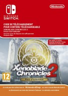 Xenoblade Chronicles 2 Pass d'extension - eShop Code