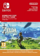 The Legend of Zelda: Breath of the Wild - Switch eShop Code