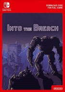 Into the Breach - eShop Code