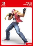 Super Smash Bros Ultimate - Set de combattant 4 : Terry Bogard