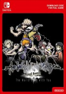 The World Ends With You - Final Remix - eShop Code