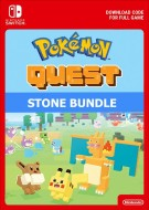 Pokemon Quest: Stone Bundle - Switch eShop Code
