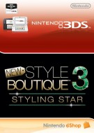 New Style Boutique 3 Styling Star - eShop Code