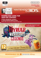 Hyrule Warriors: Legends - A Link Between Worlds Pack - eShop Code