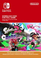 Splatoon 2 and Octo Expansion - eShop Code Bundle