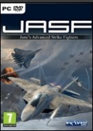 Jane's Advance Strike Fighters