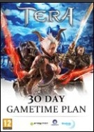 TERA 30 Day Gametime plan