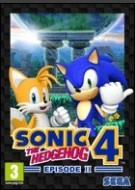 Sonic The Hedgehog 4 Episode 2