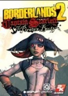 Borderlands 2: Le Capitaine Scarlett et son Butin de Pirate - DLC (Mac)