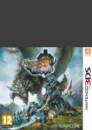 Monster Hunter 3 Ultimate - Nintendo 3DS