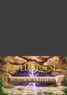 Jewel Quest 5 The Sleepless Star Edition Collector