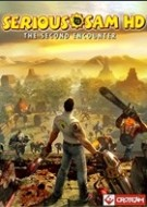 Serious Sam HD: 2nd Encounter