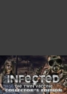 Infected: The Twin Vaccine Edition Collector