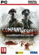 Company of Heroes - Opposing Fronts
