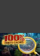 100% Objets cach