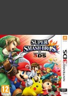 Super Smash Bros. for Nintendo 3DS - eShop Code