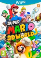 Super Mario 3D World - eShop Code