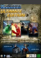 DCUO Bundle Ultimate Edition