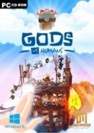 Gods vs Humans (PC - Mac)