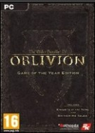The Elder Scrolls IV: Oblivion GOTY Edition