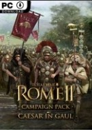Total War Rome II: Caesar in Gaul (DLC)