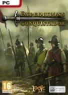 Expeditions: Conquistador (Win - Mac - Linux)