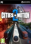 Cities in Motion 2 (Win - Mac - Linux)