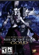 Disciples II : Rise of the Elves Gold
