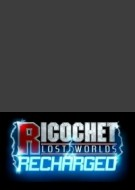 Ricochet Lost Worlds - Recharged