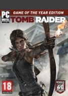 Tomb Raider: GOTY Edition