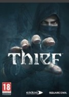 THIEF incl. The Heist Bank DLC