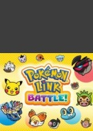 Pokemon Link: Battle! - eShop Code