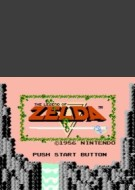 The Legend of Zelda - eShop Code