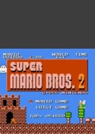 Super Mario Bros.: The Lost Levels - eShop Code