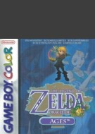 The Legend of Zelda: Oracle of Ages - eShop Code