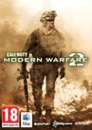 Call Of Duty: Modern Warfare 2 (Mac)