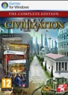 Sid Meier's Civilization IV: The Complete Edition