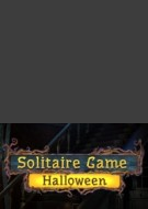 Solitaire Game Halloween