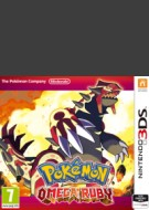 Pokemon - Omega Ruby - eShop Code