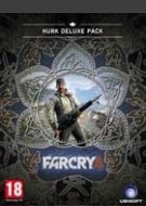 Far Cry 4 - Hurk Deluxe Pack (DLC 2)