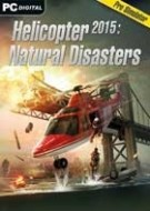 Helicopter 2015 - Natural Disasters
