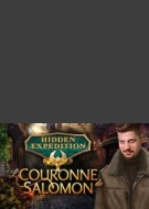 Hidden Expedition: La Couronne de Salomon