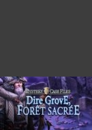 Mystery Case Files: Dire Grove, Forêt Sacr
