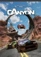 TrackMania² Canyon - 5-Player Pack -