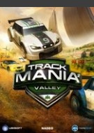 TrackMania² Valley - 3-Player Pack -