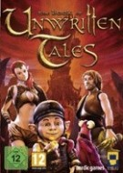 The Book of Unwritten Tales Digital Deluxe Edition - Standard Edition + Digital Extras