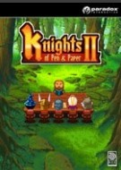 Knights of Pen and Paper II